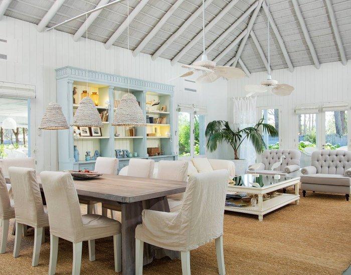 Beautiful 3 Bedroom House in Jose Ignacio - Image 1 - Jose Ignacio - rentals