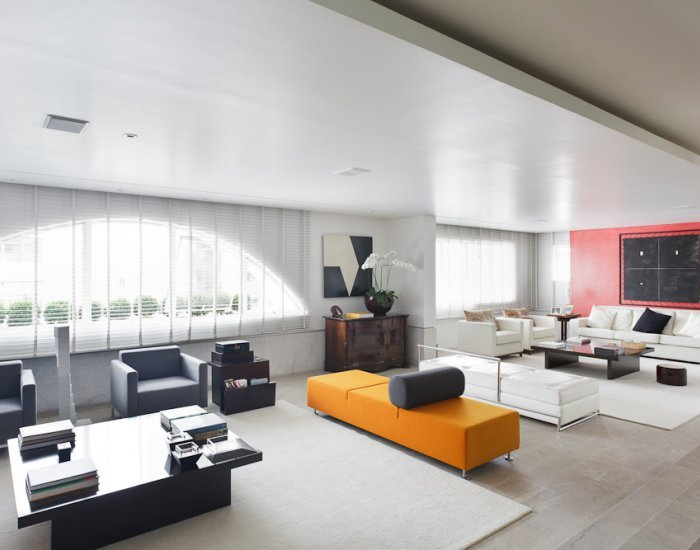 Exclusive 4 Bedroom Apartment in Jardins - Image 1 - Sao Paulo - rentals
