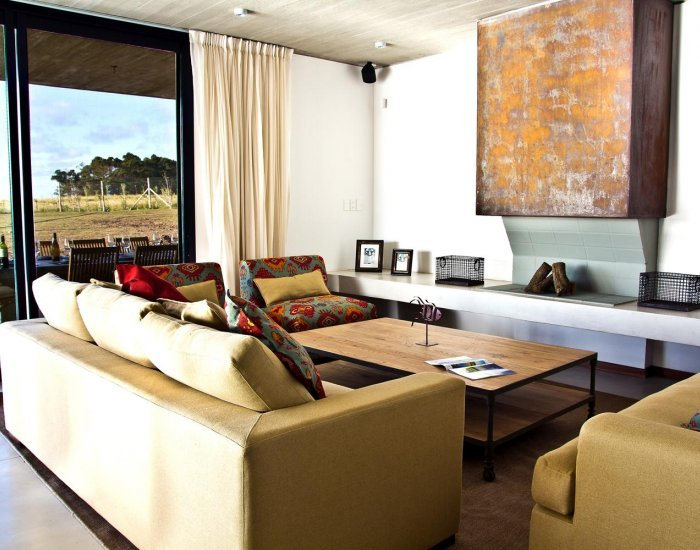 1 Bedroom Countryside Home in La Punta - Image 1 - Punta del Este - rentals