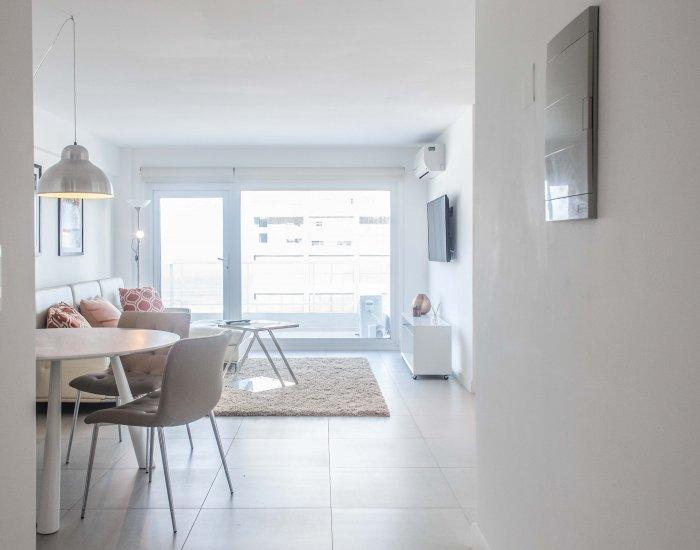 Modern 2 Bedroom Apartment in La Punta - Image 1 - Punta del Este - rentals