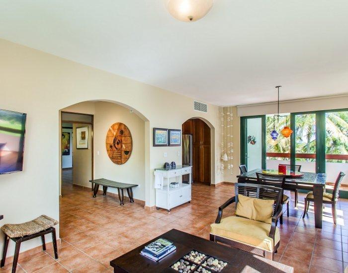 Gorgeous 2 Bedroom Apartment Nestled in Rio Mar - Image 1 - Matagalpa - rentals