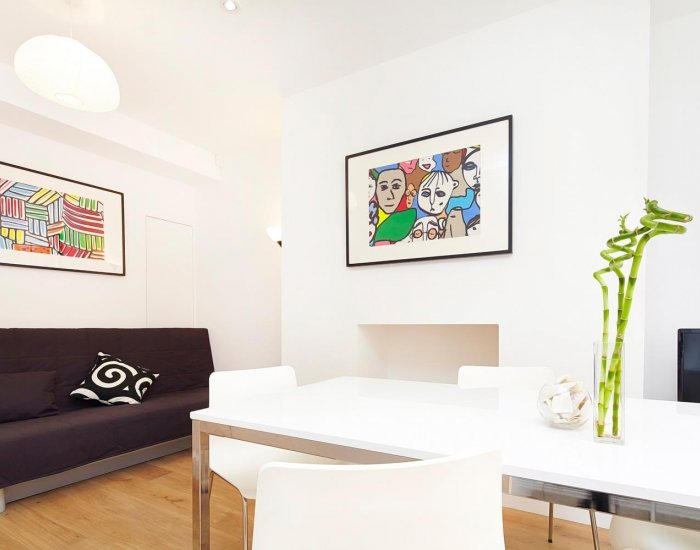 Contemporary 1 Bedroom Apartment in Covent Garden - Image 1 - London - rentals