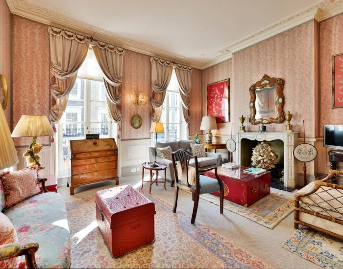 Elegant 2 Bedroom Home in Pimlico - Image 1 - London - rentals