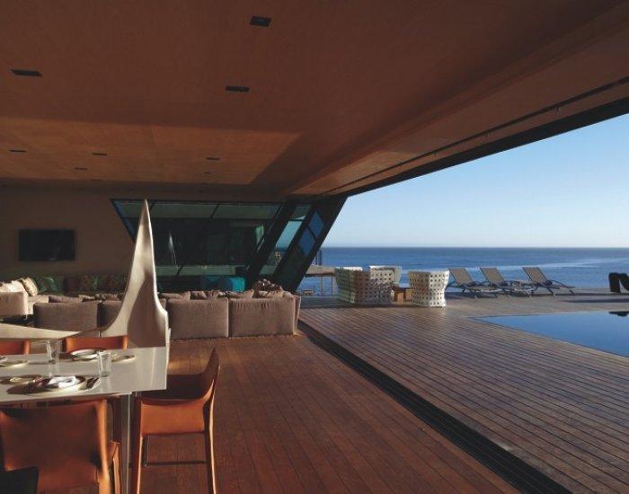 Sleek & Stylish 1 Bedroom Suite in Jose Ignacio - Image 1 - Manantiales - rentals
