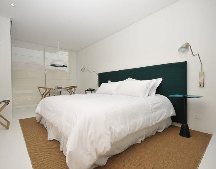 Sleek Studio Bedroom Apartment In Santa Barbara - Image 1 - Bogota - rentals