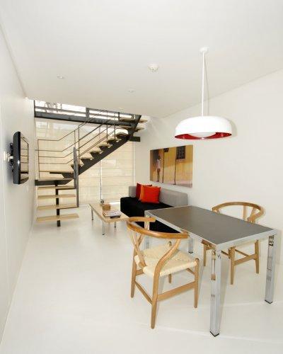 Luxury 1 Bedroom Apartment in Santa Paula - Image 1 - Bogota - rentals