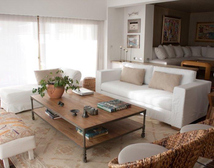 Stunning Waterfront Home in Punta del Este - Image 1 - Punta del Este - rentals
