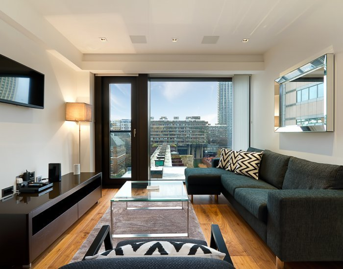 Relaxing Haven in Central London - Image 1 - London - rentals