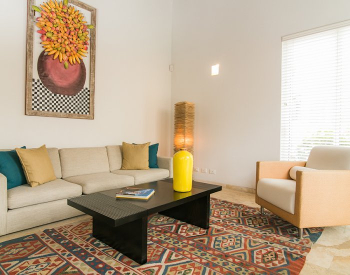 Modern 2 Bedroom apartment  with Loft ans shared pool  in Old Town - Image 1 - Cartagena - rentals