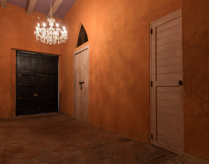 Wonderful 4 Bedroom House in Old Town - Image 1 - Cartagena - rentals