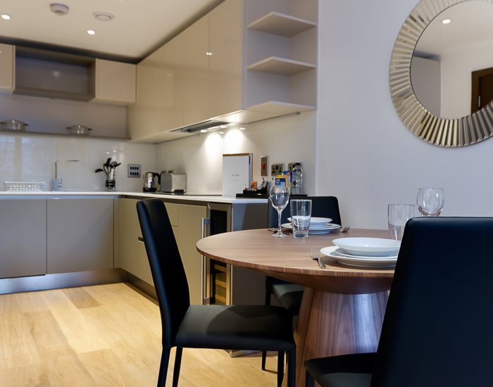 Fashionable Apartment in Central London - Image 1 - London - rentals