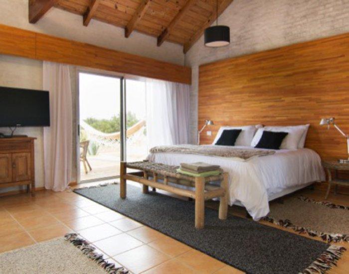 Sleek 1 Bedroom Part of a Larger Complex in Jose Ignacio - Image 1 - Jose Ignacio - rentals
