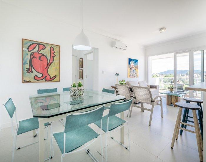 Modern 2 Bedroom Apartment in Campeche surroundings - Image 1 - Florianopolis - rentals
