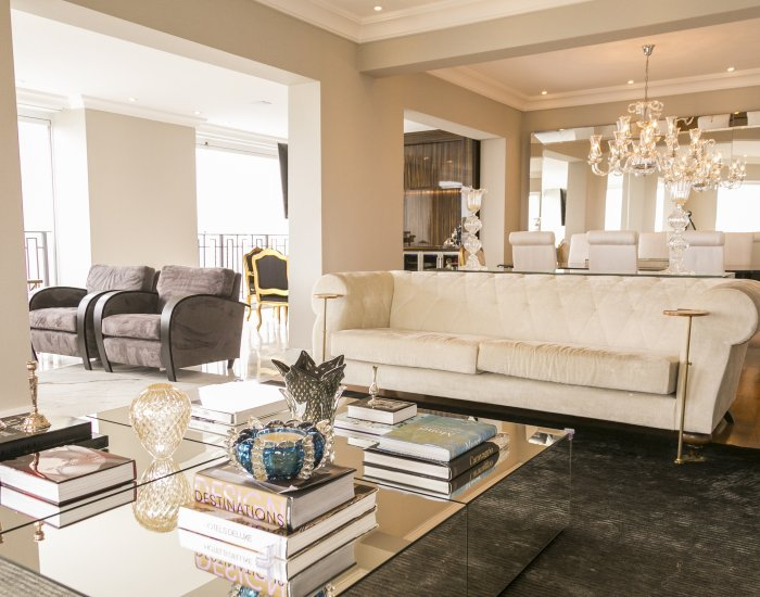 Classic 2 Bedroom Apartment in Morumbi - Image 1 - Sao Paulo - rentals