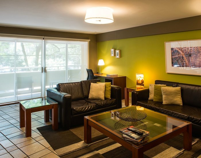 Amazing 2 Bedroom Apartment in Polanco - Image 1 - Mexico City - rentals