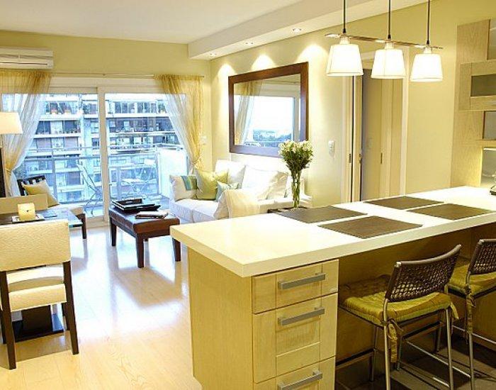 Luxurious 1 Bedroom Apartment in Palermo Nuevo - Image 1 - Buenos Aires - rentals