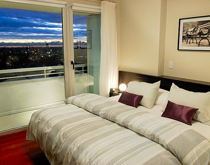 Buenos Aires - Belle View - Bedroom - Modern & Bright Studio in Palermo Soho - Buenos Aires - rentals