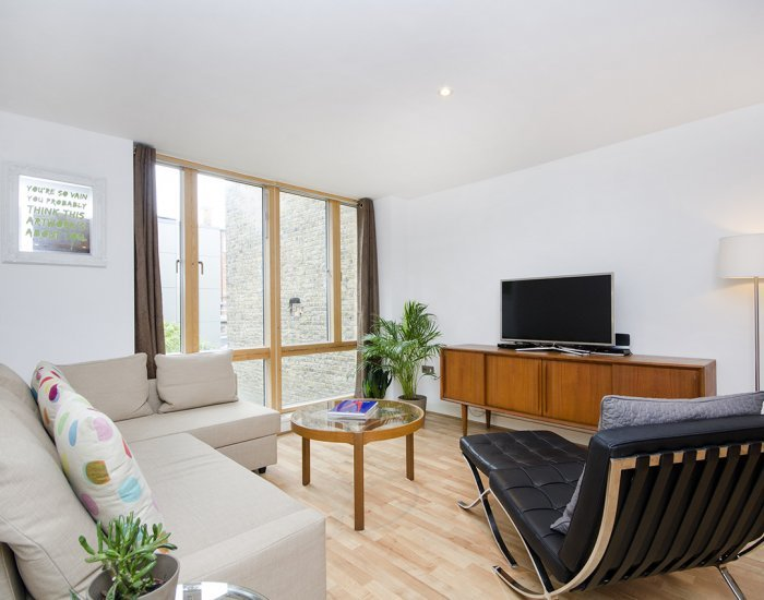 Ideal 2 Bedroom Apartment in Shoreditch - Image 1 - London - rentals