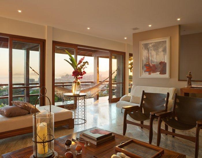 Charming 4 Bedroom House in Joa - Image 1 - Rio de Janeiro - rentals