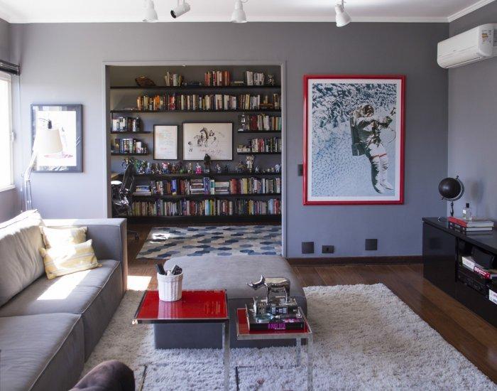 Funky 2 Bedrooms Apartment in Itaim Bibi - Image 1 - Sao Paulo - rentals