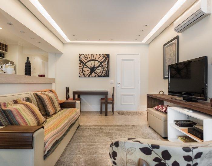 Modern 2 Bedroom Apartment in Brooklin - Image 1 - Sao Paulo - rentals