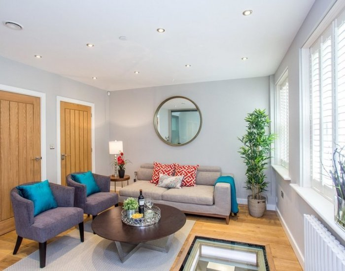 Fabulous 3 Bedroom Mews House in Paddington - Image 1 - London - rentals