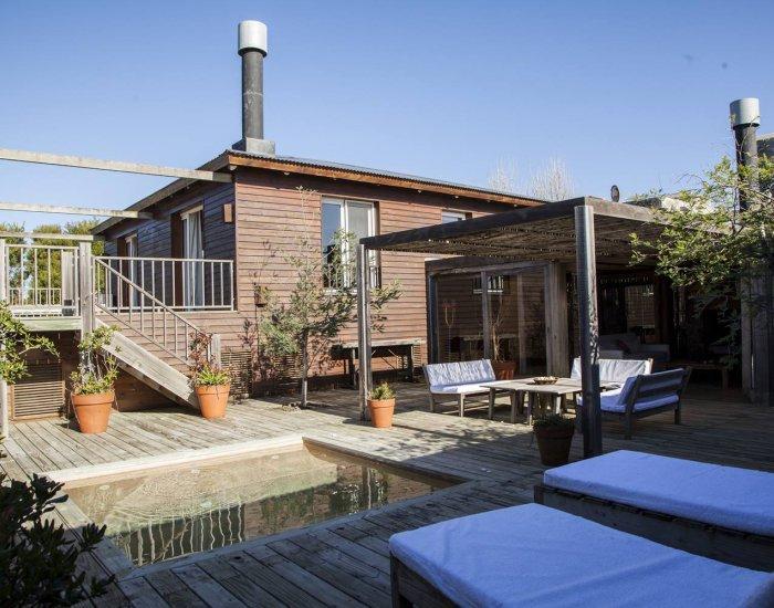 Spacious 3 Bedroom House in Jose Ignacio - Image 1 - Manantiales - rentals