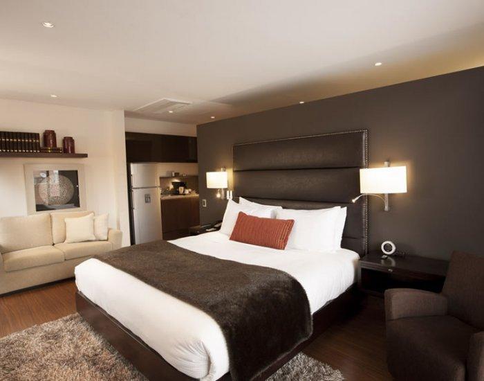 Shiny 1 Bedroom Apartment in Zona T - Image 1 - Bogota - rentals