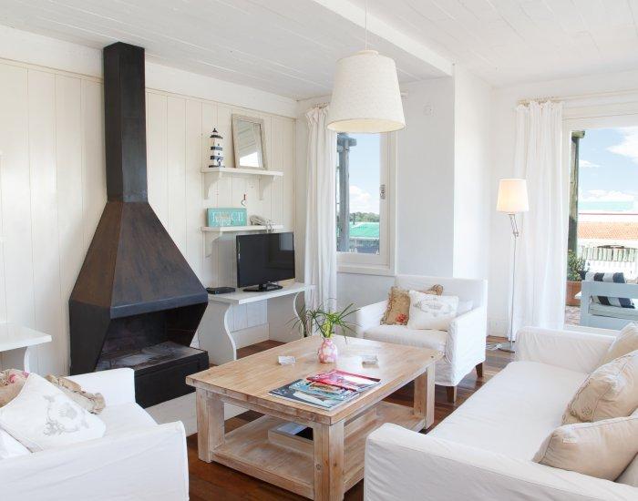 Bright & Breezy 2 Bedroom Home in José Ignacio - Image 1 - Manantiales - rentals