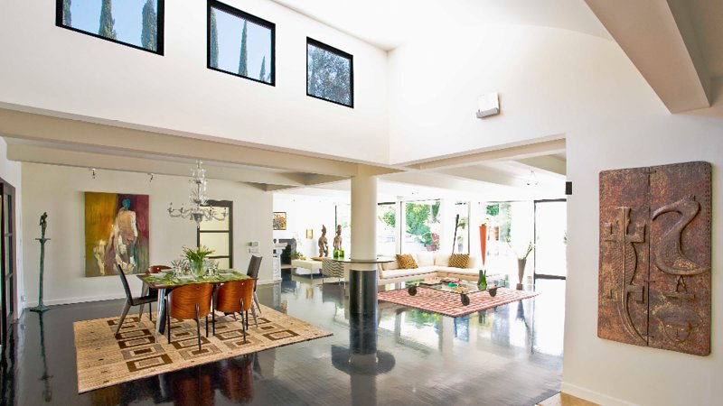 Charming 4 Bedroom Villa in Beverly Hills - Image 1 - Los Angeles - rentals