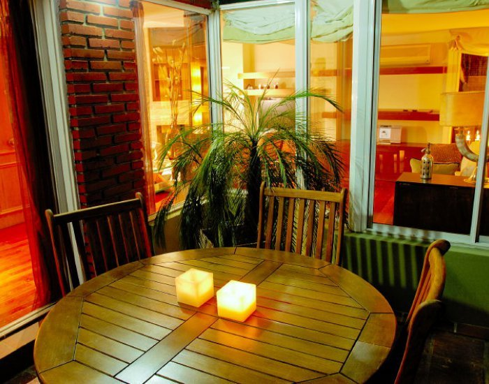 Buenos Aires - Casa Larrea - Terrace - Spacious and Luminous 3 Bedroom Apartment in Recoleta - Buenos Aires - rentals