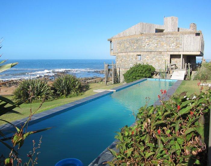 5 Bedroom Villa in the Heart of José Ignacio - Image 1 - Jose Ignacio - rentals