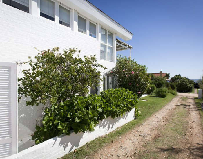 Bright and Modern 4 Bedroom House in Jose Ignacio - Image 1 - Jose Ignacio - rentals