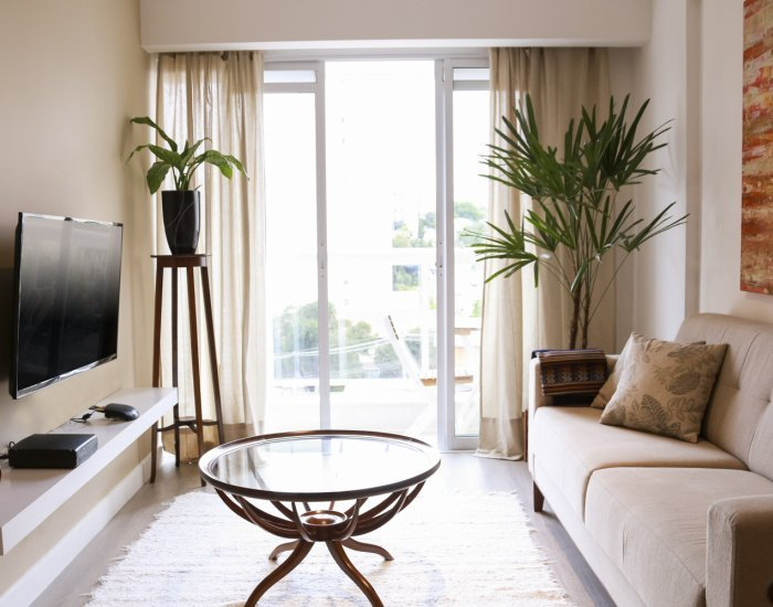 Cozy 1 Bedroom Apartment in Pinheiros - Image 1 - Sao Paulo - rentals
