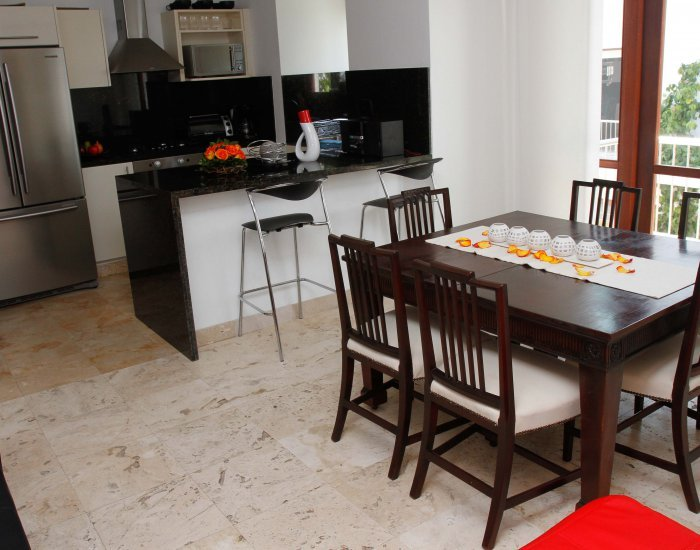 Splendid 1 Bedroom Apartment in Old Town - Image 1 - Cartagena - rentals