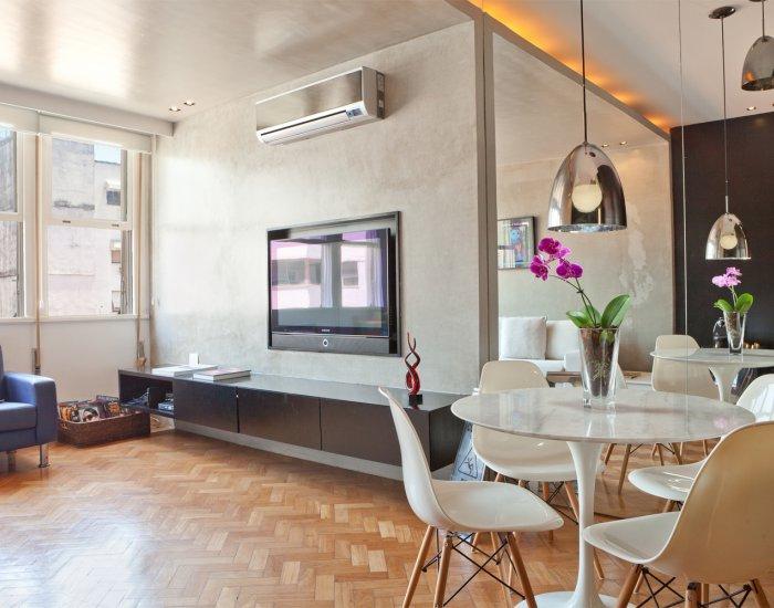 Funky 1 Bedroom Apartment in Leblon - Image 1 - Rio de Janeiro - rentals