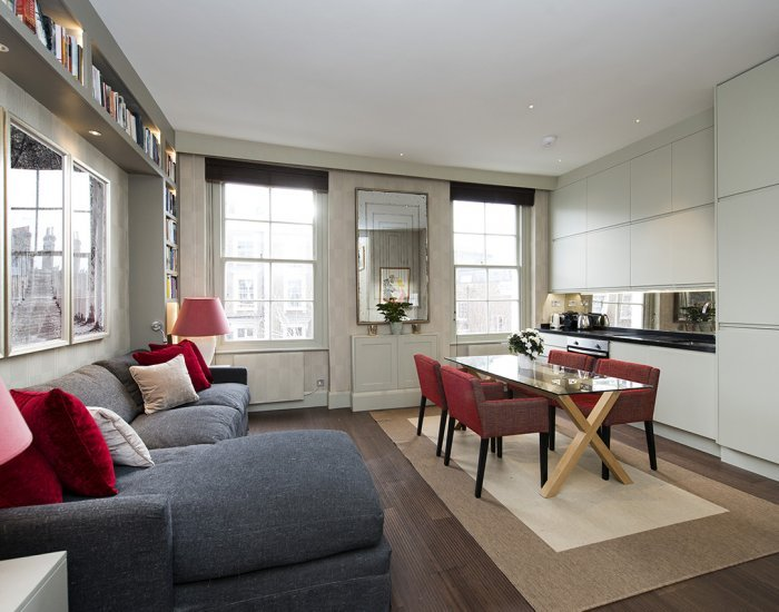 Elegant 1 Bedroom in Notting Hill - Image 1 - London - rentals