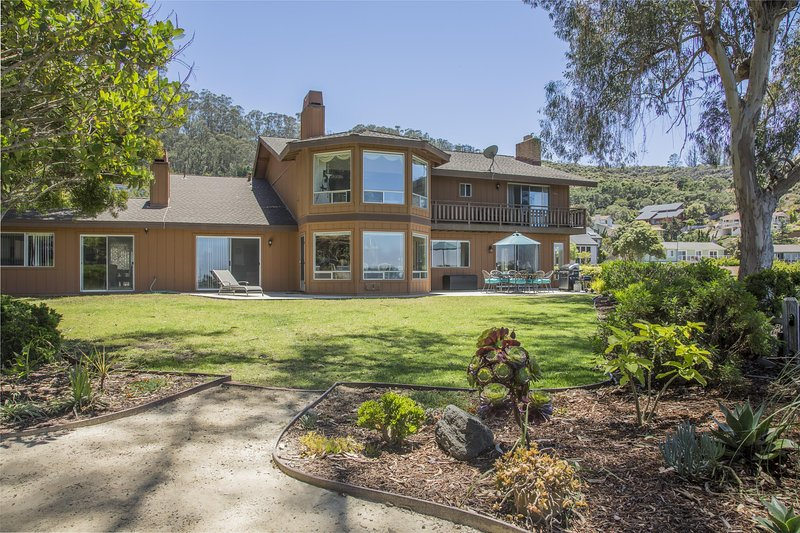 Largest Ocean View on the Central Coast - Image 1 - Los Osos - rentals