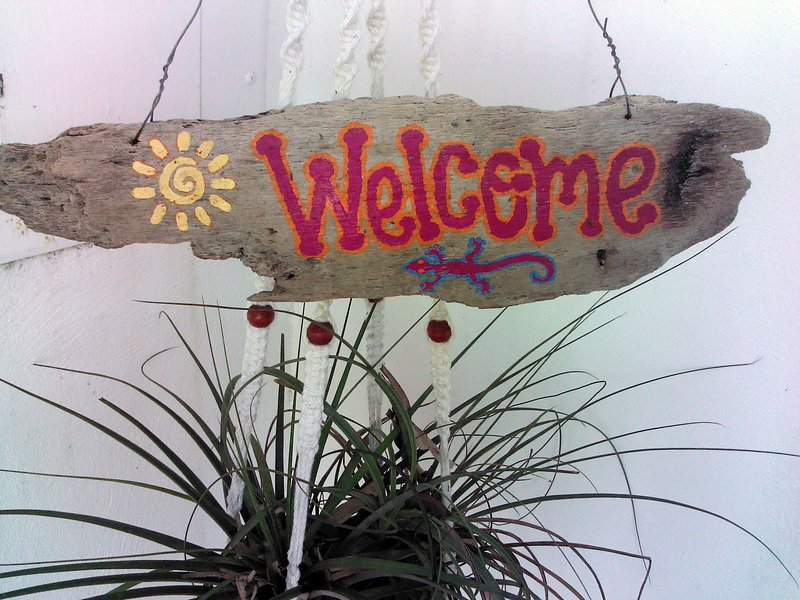 WELCOME!! To the Gecko Bungalow - GECKO BUNGALOW *Free Airport Pickup & Drop-off* - Ladyville - rentals
