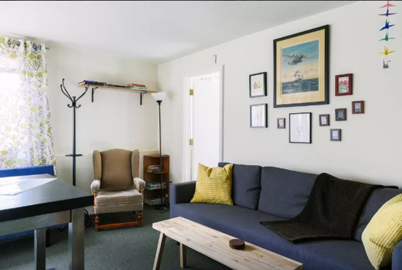 Furnished 1-Bedroom Home at E Yesler Way & 31st Ave Seattle - Image 1 - Seattle - rentals