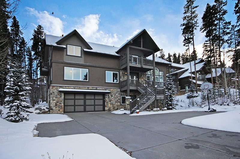 Boulder Ski Retreat - Private Home - Image 1 - Breckenridge - rentals