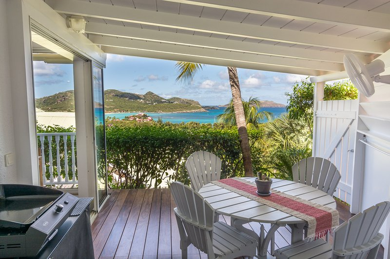 Appartement St Jean View - St Barth - Apartment St Jean View - Saint Barthelemy - rentals
