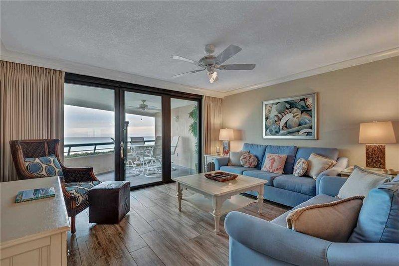 Edgewater Beach #0512 - Image 1 - Destin - rentals