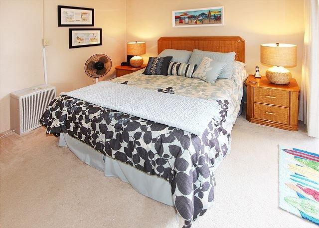 #305 - Ocean View 2 Bedroom/2 Bath unit in Maalaea Bay! - Image 1 - Maalaea - rentals