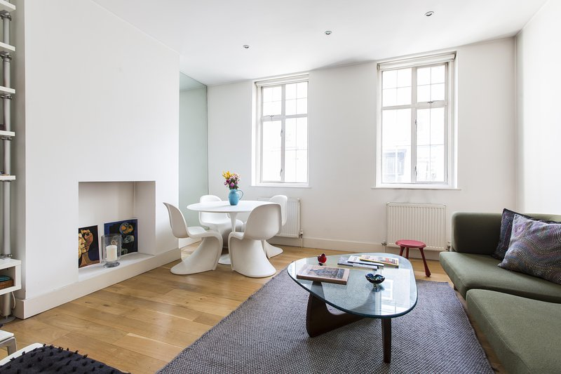 onefinestay - Ledbury Road II private home - Image 1 - London - rentals
