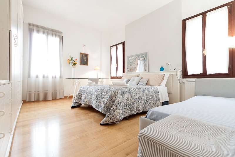 Sunny House in Venice - Image 1 - Venice - rentals