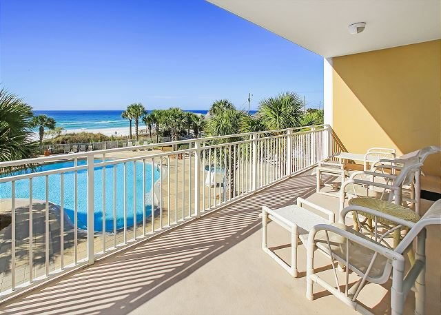 Sterling Beach 206 - 235724 - Image 1 - Panama City Beach - rentals