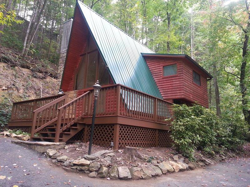 cubys cabin - cubys - Gatlinburg - rentals