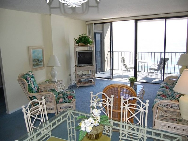 Arcadian II Unit 07-C - Image 1 - Myrtle Beach - rentals