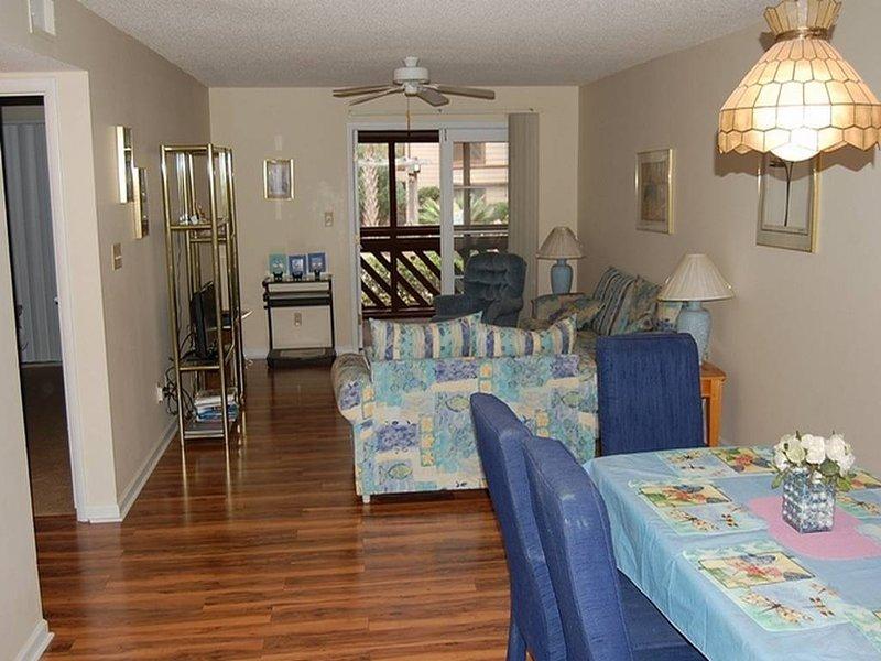Heron Pointe D-05 - Image 1 - Myrtle Beach - rentals